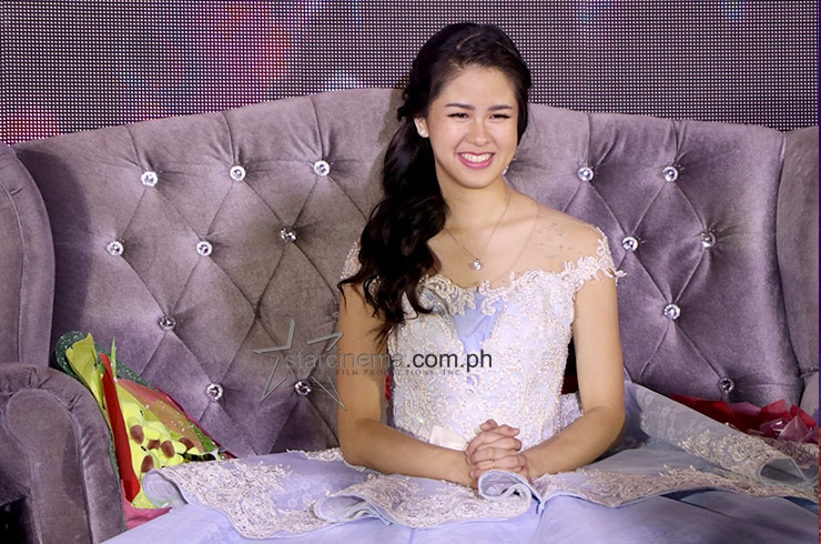 Kisses 18th Birthday 29