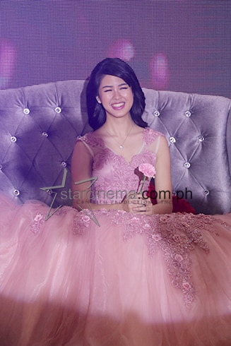 Kisses 18th Birthday 37