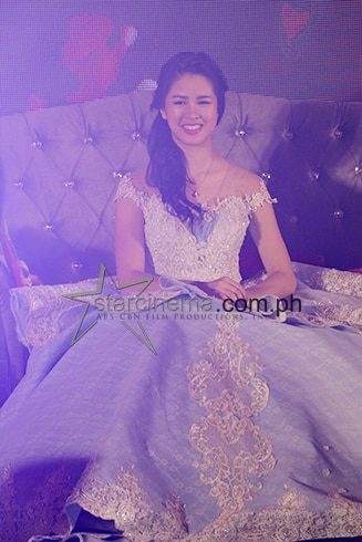 Kisses 18th Birthday 38