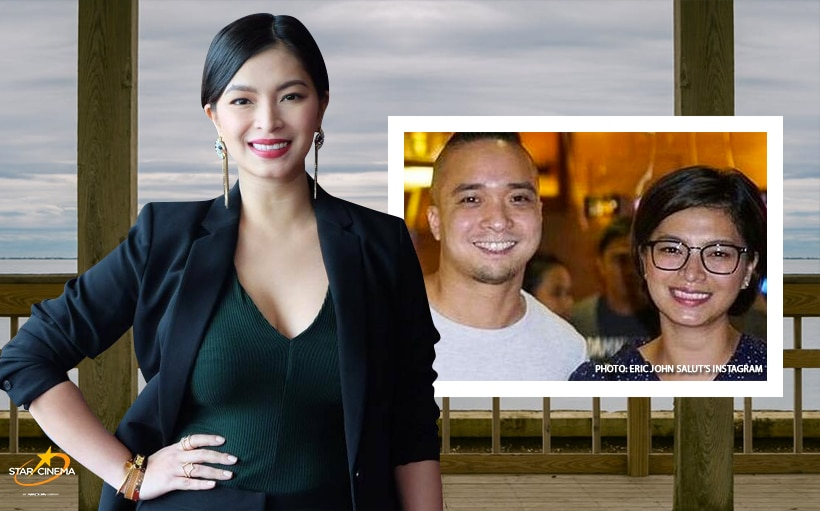 Angel Locsin reveals real status with Neil Arce
