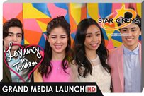 Find out here why MayWard and KissMarc find each other JOWA-material!