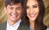 Matteo shuts down doubters of his feelings for Sarah