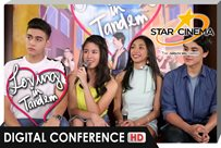 KissMarc, may pangako sa MayWard!
