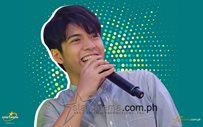 Nash reveals a 'first experience' he had at the Star Magic Ball