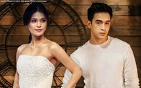 Maris teases Diego about his 'photoshoot'