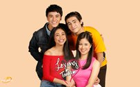 Kilig times two in these 'Loving in Tandem' publicity photos!