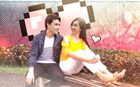 MayWard reveals their discoveries about each other during 'Loving In Tandem' shooting