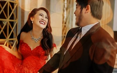 Take a look at Ai Ai and Gerald's prenup teaser!