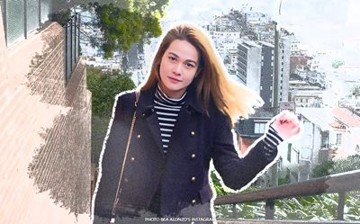 You need this important travel advice from Bea Alonzo