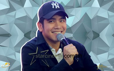Joshua reveals the one thing he still needs for Star Magic Ball 2017