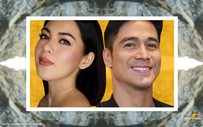 Piolo admits he always ends up looking for Shaina at the Star Magic Ball