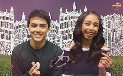 EXCLUSIVE: MayWard is all for what's real