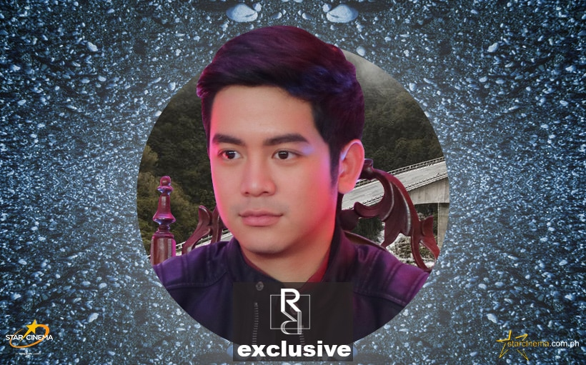 #ReelxReal Exclusive: Joshua Garcia is just getting started