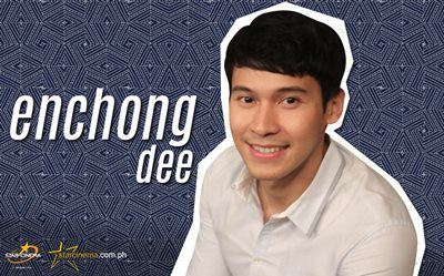 What is a happy ending for Enchong Dee?