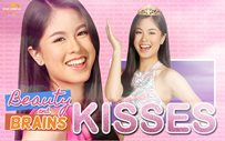 Kisses Delavin: From a dreamer to a KWEENspiration