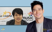 Piolo reacts on Empoy's success, upcoming projects