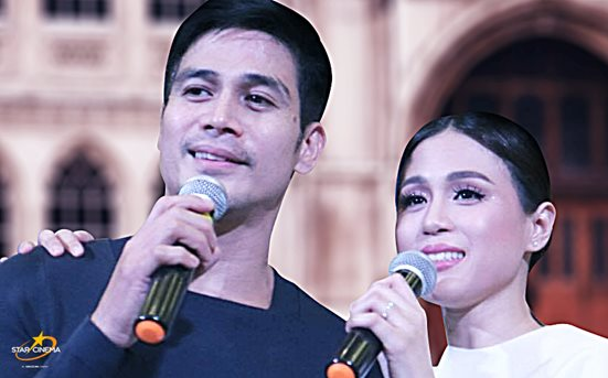 Toni and Piolo form 'special connection' in 'Last Night'