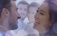 How fiance knew Rachelle Ann is 'The One' for him
