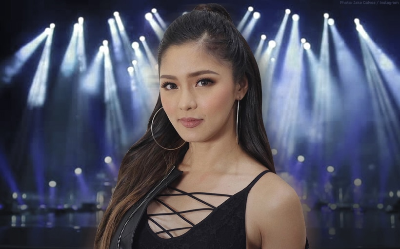 Kim holds sold-out album launch