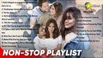 Here's the ultimate Direk Cathy movie theme songs playlist!