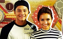 What makes them different, relatable? Kathryn and Daniel weigh in on their partnership