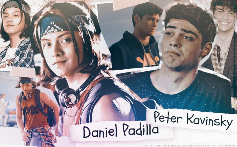 5 reasons Kenji delos Reyes is the Filipino Peter Kavinsky