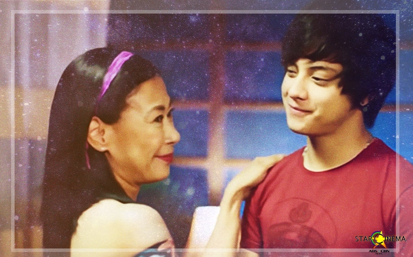 Grandparents' Day: Meet Tita Lola, the one who brought the 'house' to 'The Hows of Us'
