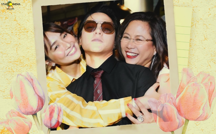 Kathryn co-wrote the now-iconic 'THOU' breakup scene + more trivia from Direk Cathy