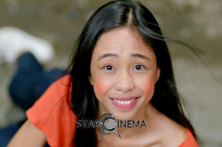 And we grew to love the already lovable Maymay even more.