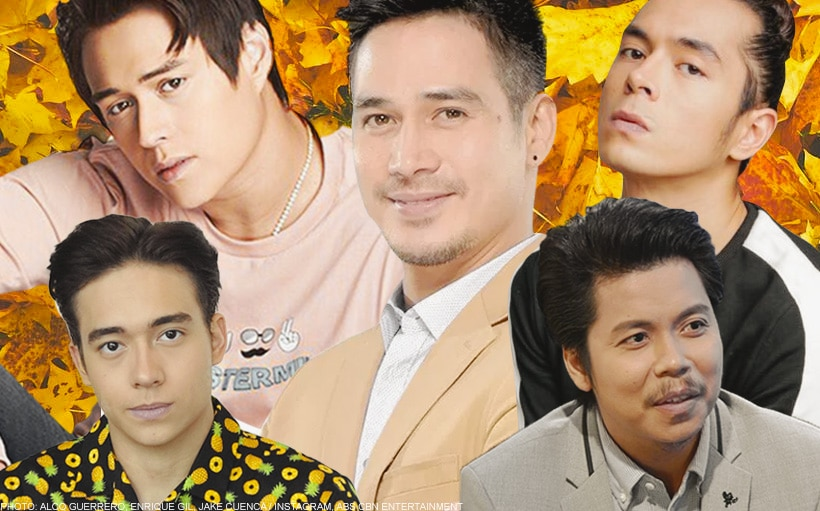 How do guys like Enrique, Piolo, Darren + more stay positive? The answer is here!