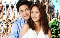 KathNiel gets their Master's, courtesy of Inang Olive!