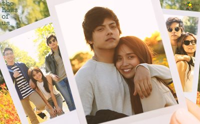 Want more KathNiel Amsterdam photos? We've got 24!