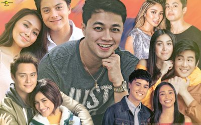 EXCLUSIVE: Mr. Pastillas Chard Ocampo's Love Team Playlist