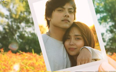 starcinema.com.ph Love Capsules: Kathryn and Daniel