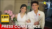 DonKiss, attending the ABS-CBN Ball 2018 TOGETHER?!