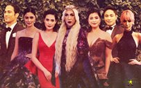 #ABSCBNBall2018: All the fantastic stars at the Ball!