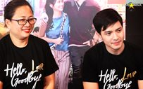 Direk Cathy to Alden: 'You are our family already'
