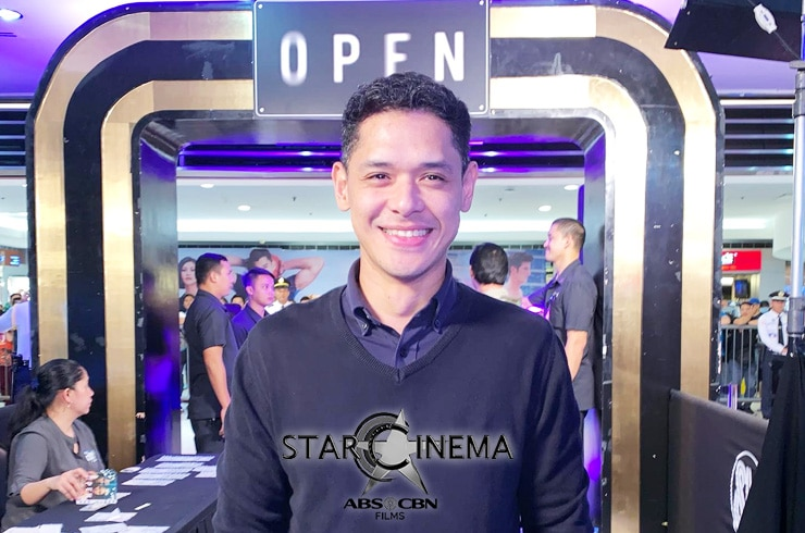 PHOTOS: Everything that happened at the 'Open' Red Carpet Premiere 11