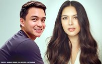 Dominic + Ria are the ultimate third wheel to KathNiel and the rest of Nguya Squad!