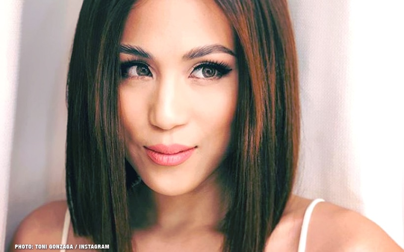 Toni Gonzaga returns to school in Harvard!