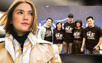 Angelica Panganiban is now a concert producer!