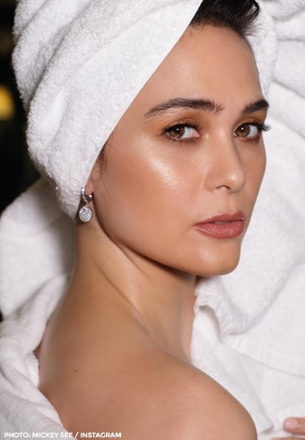 Kristine Hermosa's all-new jawdropping photos 4