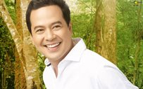 John Lloyd goes on an adventure trip in Cebu