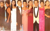 IN PHOTOS: A throwback from the first-ever Star Magic Ball