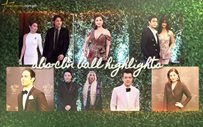 IN PHOTOS: The scenes from ABS-CBN Ball 2018!