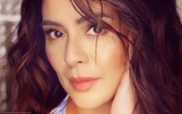 LOOK: Dawn Zulueta serves us with a throwback look from the 2016 Star Magic Ball!