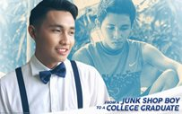 Beyond the screen: Here's why you should know who Jayvee Calayag is!