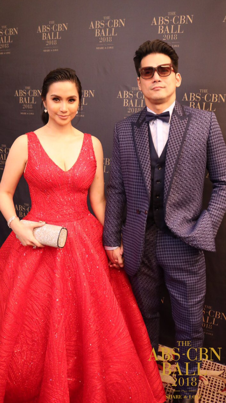 Scenes from the grand ABS-CBN Ball 2018 20