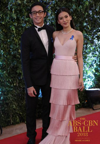 Scenes from the grand ABS-CBN Ball 2018 8