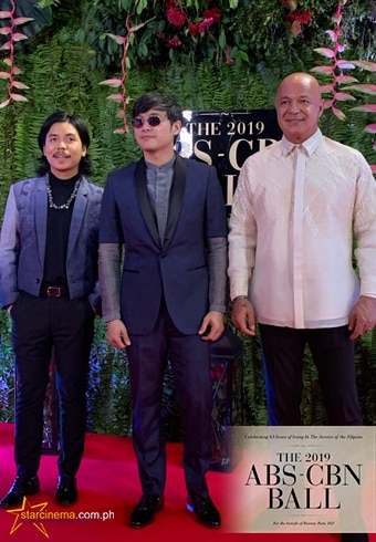 Empoy Marquez and Bembol Roco